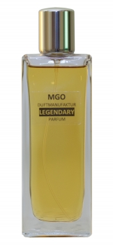LEGENDARY by MGO 50 ml