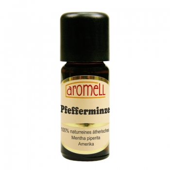 Pfefferminzöl 10 ml